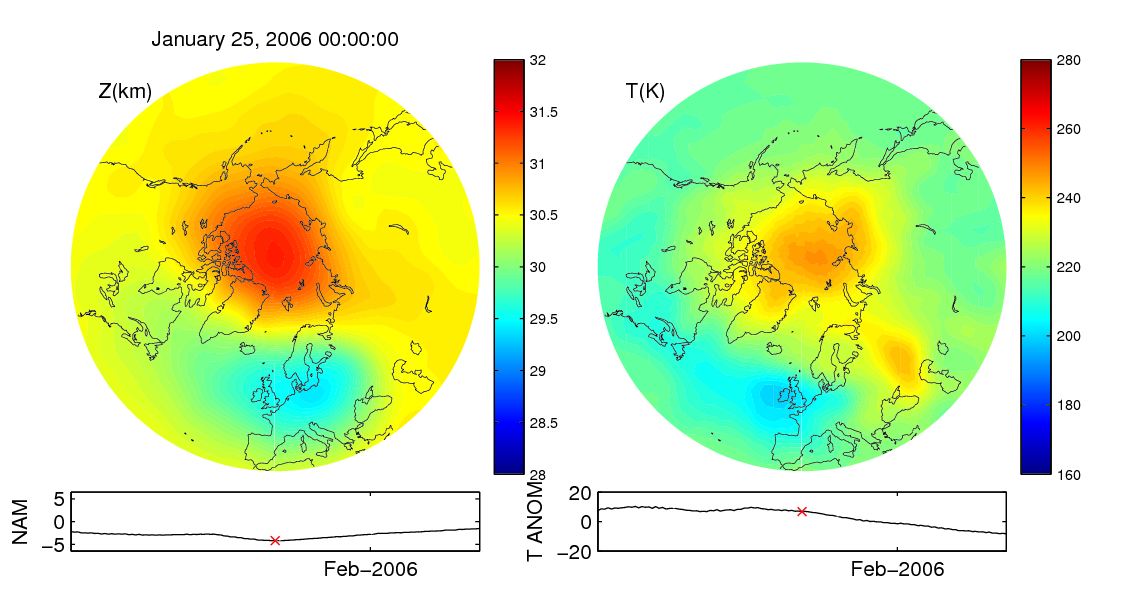 Stratospheric sudden warming 2006_01_25